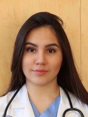 Joslyn Cardenas-Flores, Lincoln High School