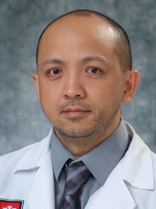 Rodney Yuhico IU Health BMH