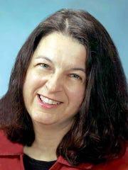 Diana Wing, Around Town Columnist