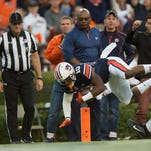 Stanton Truitt is embracing transition to tailback