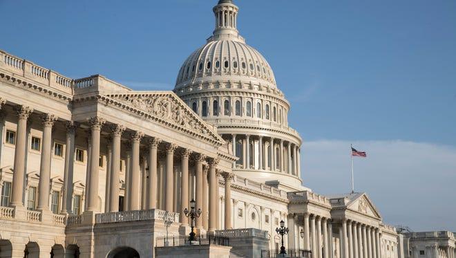 The national debt surpassed $20 trillion last week.