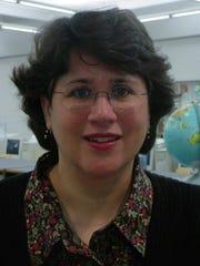Beth Martin.