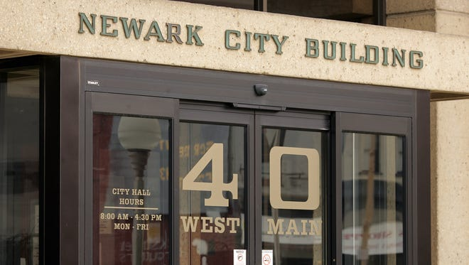 City Council considered proposed zoning changes Monday night.