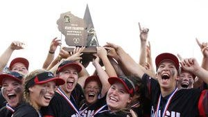 The SPASH softball team is hoping to keep its streak of Wisconsin Valley Conference titles alive this season.