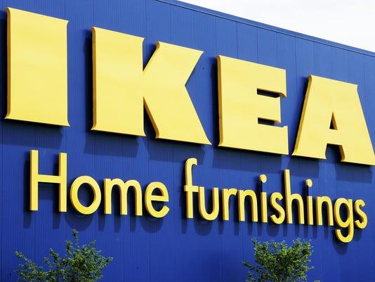 Ikea Opens Its Doors Wednesday