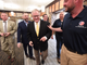 State Sen. Scott Wagner, R-York County, reacts Tuesday