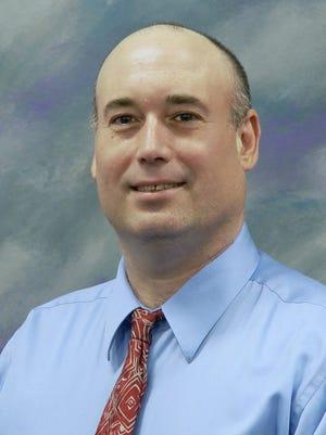 Outagamie County Supervisor Dan Grady