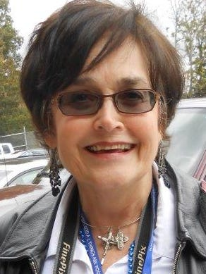 Bonnie Lill