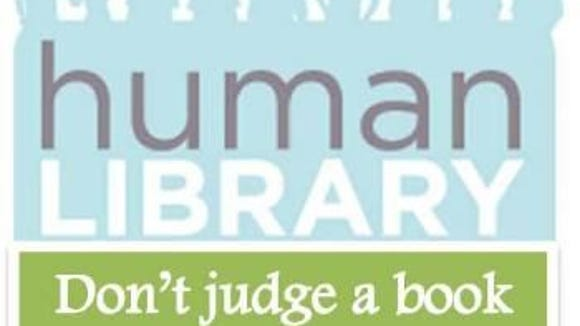 Human Library.
