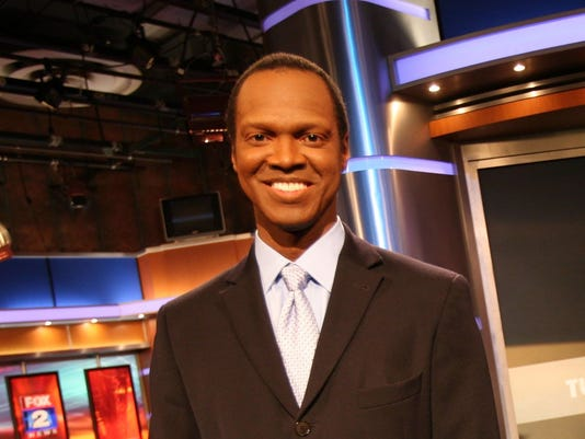 Lee Thomas returns to local TV at Fox 2 Detroit