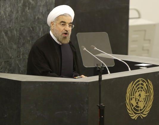 Iran president ready to engage immediately in nuke talks