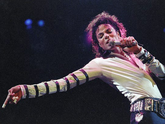 A tribute to Michael Jackson will return April 24 to