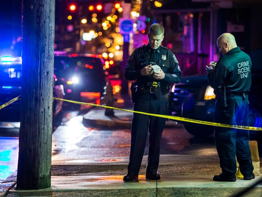 MD Ave Shooting
