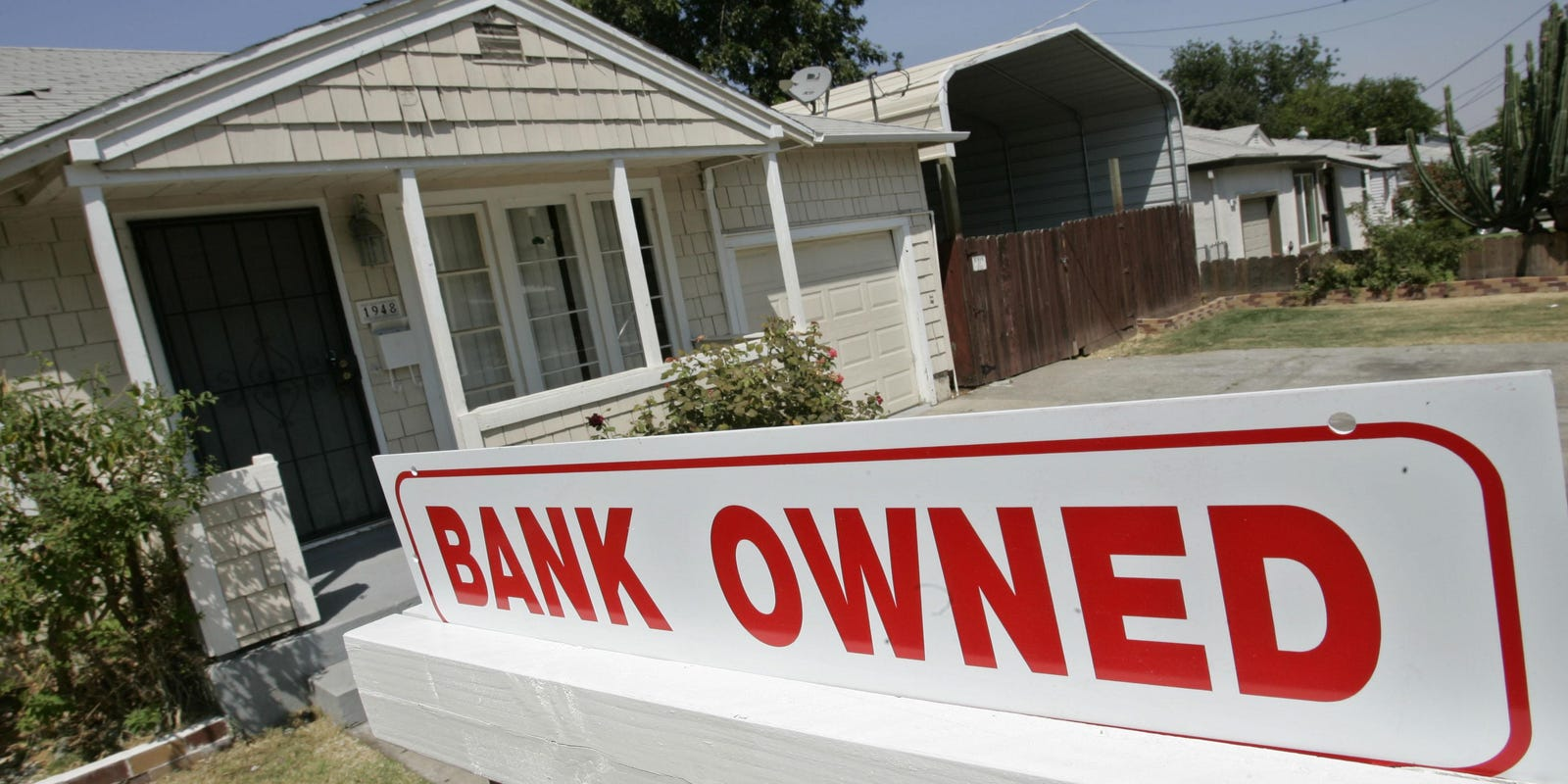 Opinion: Supreme Court should protect against surprise foreclosures