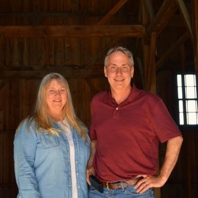 Documentary on historic barn architecture plays June 2 in Sturgeon Bay