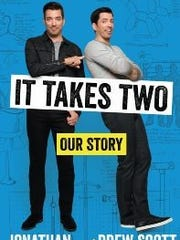 It Takes Two: Our Story book cover
