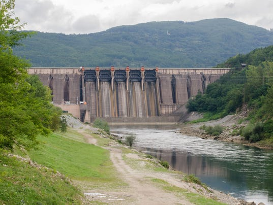 U.S. fails to harness hydro power potential