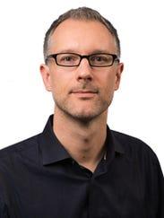 T. Florian Jaeger