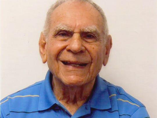 Cesar Antonio Pabon-Peres was a rifleman who operated