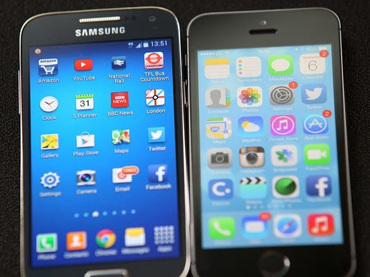 Apple And Samsung Agree To End Legal Disputes Outside The US