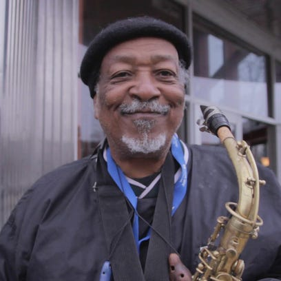 Rochester saxophonist Hosea Taylor Jr. passed away