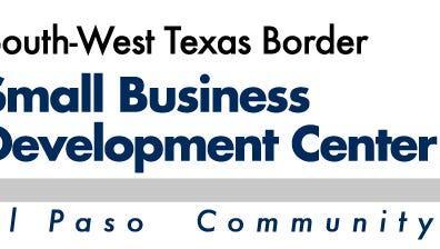 SBDC El Paso