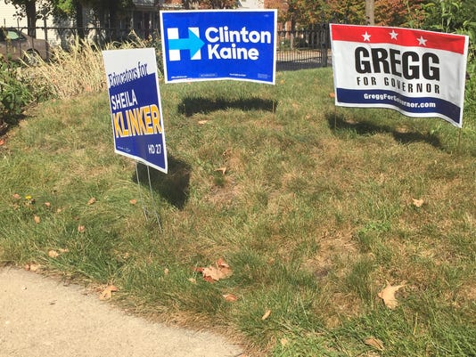 Campaign signs in Lafayette.jpg