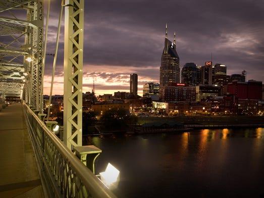 Nashville Celebrity sightings/ Homes of the stars tour ...