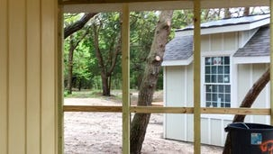 Cape Henlopen park campground closed