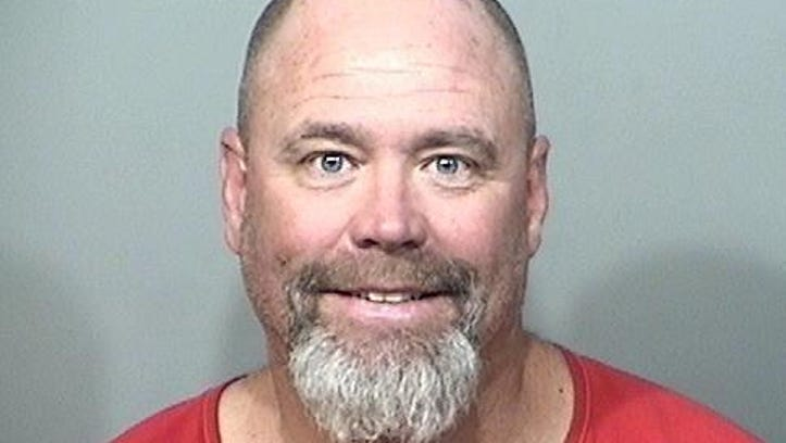 Rockledge man charged in attempted murder after forcing car into ditch, police said