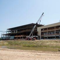 Sneak peek: Avera Health's new, huge hospital in southwestern Sioux Falls