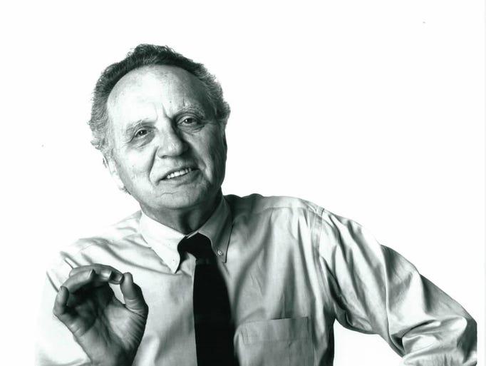 John Sperling, University of Phoenix founder, dies