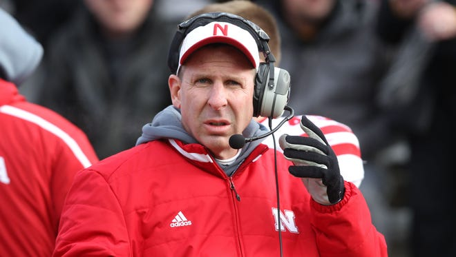 Bo Pelini's contentious time in Lincoln came to an end Sunday.