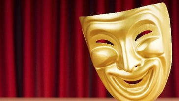 Christoval, Mason finish 1-2 at state one-act play contest