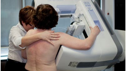 Altrusa is known for is its low cost mammogram program in conjunction with Breast Cancer Awareness month.   Altrusa will take appointments for the mammograms  through Oct. 30. The cost is just $35