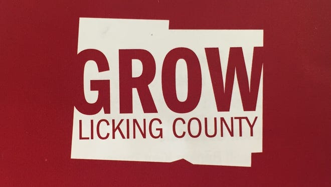 The Grow Licking County community improvement corporation has existed for five years.