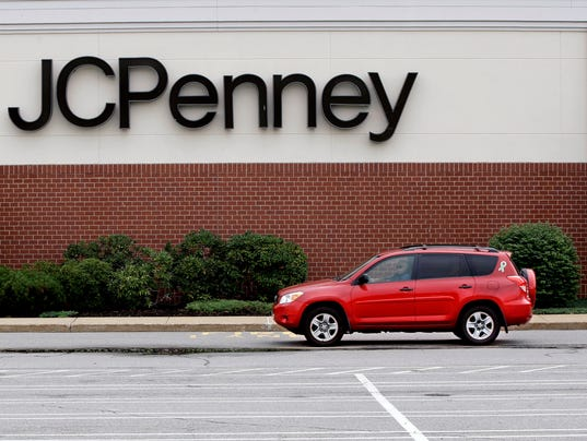 AP EARNS JC PENNEY F USA MA