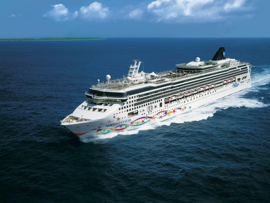 Norwegian Cruise Line  Deal: Five freebies per cruise