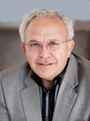 Polk County Supervisor John Mauro