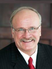 Polk County Supervisor Tom Hockensmith