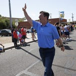 Phoenix Mayor Greg Stanton says an emotional goodbye in final meeting