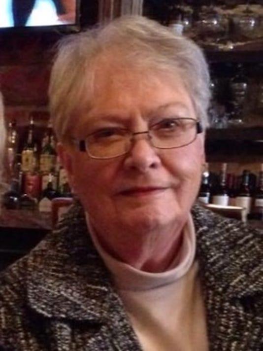 Birthdays: Doris Branjord