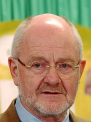 Peter Herschend