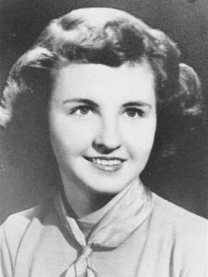 Frances Nettie Husby, 84