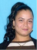 Ana Jorge, reported missing in Fort Myers.