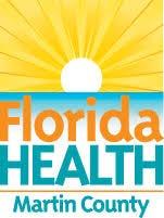 Martin County Health Department logo