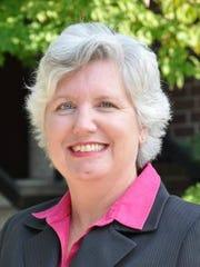 Pamela Wetherbee