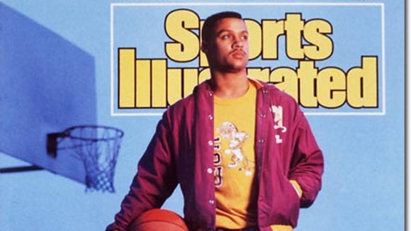 Chris Jackson averaged 30.2 points as a freshman at LSU.