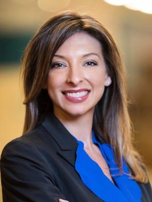 Erika Donalds, Collier County School Board member
