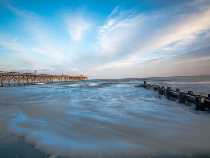 The best southern beaches for a weekend escape for Nice beaches in usa